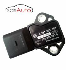 MAP Manifold Pressure Sensor 038 906 051 B for VW, Audi, Skoda, Seat