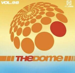 The Dome Vol. 98 OVP/NEU Versand Zur VÖ Am 4.6.2021