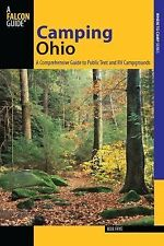 Camping Ohio: A Comprehensive Guide To Public Tent And Rv Campgrounds (state ...