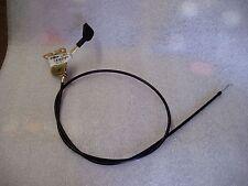 BAD BOY 055-3000-00 MZ THROTTLE CABLE OEM ORIGINAL
