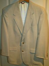 Vintage Jack Nicklaus Tournament Series 42R Suit Jacket Sport Coat Blazer 42