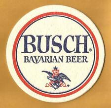 16 Busch Bavarian  Beer Coasters