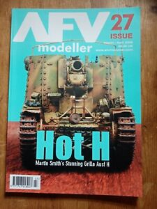 AFV MODELLER ISSUE 27 2006 FINE