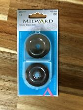 Milward - Replacement Straight Blade for Rotary Cutter - 45mm x 2