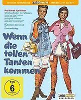 Wenn die tollen Tanten kommen [Blu-ray] von Gottlieb... | DVD | Zustand sehr gut