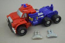Transformers Armada Optimus Prime Deluxe Hasbro