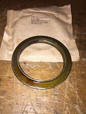 GMC CCKW G508 Army Truck Split Axle Front Wheel Bearing Oil Seal Retainers