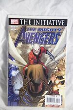 The Mighty Avengers Marvel Comic Issue #5