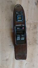 Accord 1998-2002 Driver Window Switch *coupe/wood grain*