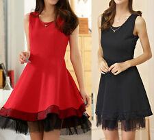 Elastane, Spandex Clubwear Stretch, Bodycon Women's Dresses