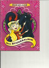 Horseland 1serie und 2serie  Sticker freie auswahl 12 aus allen vorhandenen