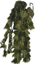 Kids Youth Paintball Ghillie Suit Jacket Pants 10 - 12
