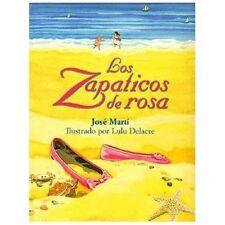 Los zapaticos de Rosa-ExLibrary