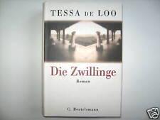 TESSA DE LOO DIE ZWILLINGE