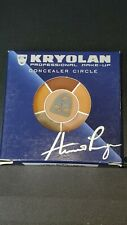 Kryolan Concealer Circle 9086 Makeup Color: DARK Superior Quality Free Shipping