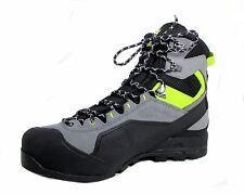 Men's Salomon X-Alp Mountain GTX Waterproof Hiking Boots --New in Box Mens 11