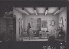 MAYA ZACK The Shabbat Room Jüdisches Museum Wien 2014