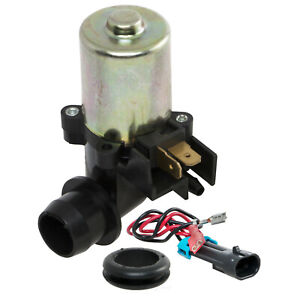 Windshield Washer Pump Front Anco 67-06