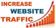 Unlimited Genuine Website Traffic For One Month Adsense Safe