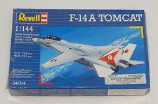 Revell 1/144 Sealed Model Kit F-14A Tomcat R9069
