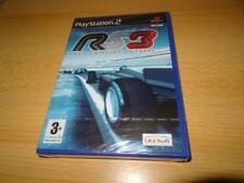 Videogiochi corsa Ubisoft, Anno di pubblicazione 2003