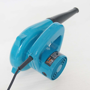 KATSU Tools 100140 500W Electric Air Leaf Dust Blower Small Lightweight Compact