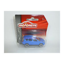 Majorette 212052791 Citroen C-Crosser blau - Street Cars 1:64 Modellauto NEU! °