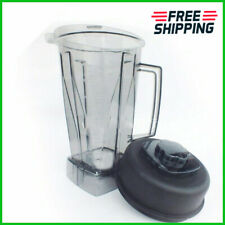 Blender Spare Parts Commercial Jar Jug Pitcher Container Cup For Vitamix 60oz 2L