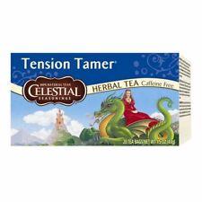 Celestial  Tension Tamer Tea - 20 Bags x 6 - 73648