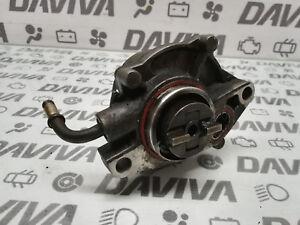 2003 2004 Ford Fiesta 1.4 DCI Diesel Brake Vacuum Pump 9637413980 7.28144.02