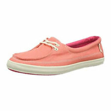 New Vans Womens Rata Lo Cantaloupe Summer Beach Deck Boat Shoes Trainers UK 2.5