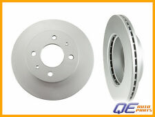 Disc Brake Rotor Meyle 40423024 For: Hyundai Accent 2000-2005