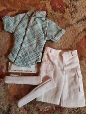 Dressmaker Details Ken Shorts set Fashion Mip