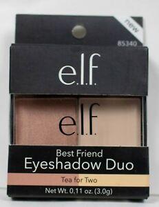 e.l.f. Brest Friend Eyeshadow Duo 85340, 85342 or 85343 Choose One