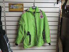 VINTAGE ARCTIC CAT RACER RACE WINTER JACKET COAT M SNOWMOBILE SUIT ARCTIC WEAR