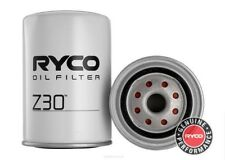 Ryco Oil Filter FOR Holden Statesman 1980-1984 WB 5.0 V8 308 (Blue) Sedan Z30