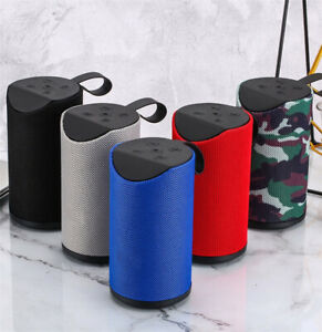 Wireless Bluetooth Mini Speaker Subwoofer Portable with Retail Box Outdoor Sport