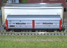 FLEISCHMANN SCALA N CARRO COPERTO Hbis 299 della MIELE art. 8338 mit OVP