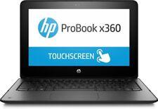 Hp Probook x360 11 G1 Ee (11.6 Pulgadas Pantalla Táctil) Notebook Celeron