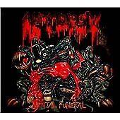 Autopsy - Mental Funeral (+DVD, 2011)