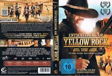 ENTSCHEIDUNG AM YELLOW ROCK --- Western --- Michael Biehn --- James Russo ---