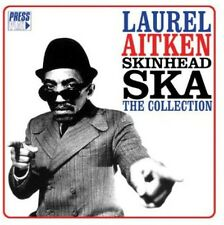 Laurel Aitken - Skinhead Ska [New CD] UK - Import