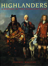 Highlanders A History of the Highland Clans-ExLibrary