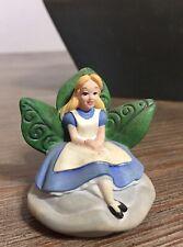 Disney Magic Thimble Lenox Collection -Alice In Wonderland Thimble