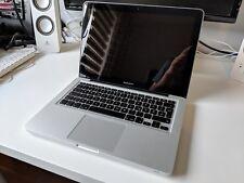 """Apple MacBook Pro 13,3"""" - 2012 MD101D/A - i5 2,5 GHz - 16 GB RAM - 500 GB SSD"""