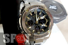 Casio G-Shock G-Steel World Time Men's Watch GST-S110D-1A9