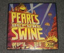 Pearls Before Swine~RARE Musical~Lamont Cranston~Australian IMPORT~FAST SHIPPING