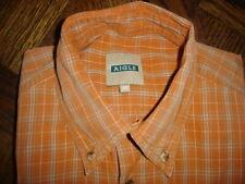 Aigle chemise manches courtes / taille M / France 39/40 / 100% coton