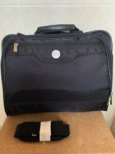 GENUINE DELL LAPTOP BAG CARRY CASE SHOULDER STRAP BAG HOLDALL MESSENGER - NEW