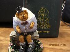 Boyds Bears Humpy Dumpy Bear